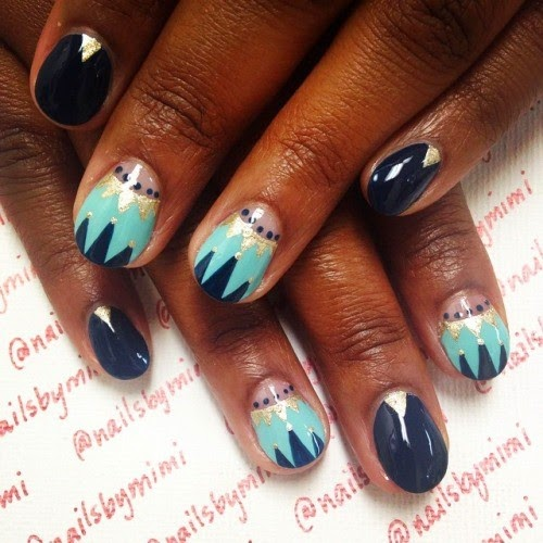 Nail Care Tips And Trends For Spring 2015