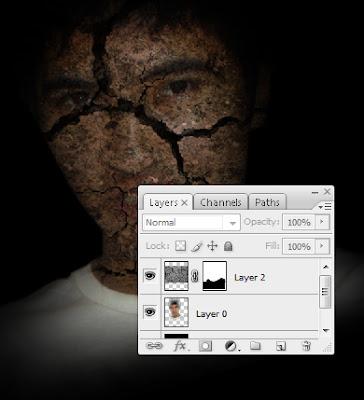wajah+retak14 Cara membuat efek wajah retak degan photoshop