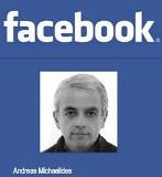 ο Ανδρέας στο Facebook