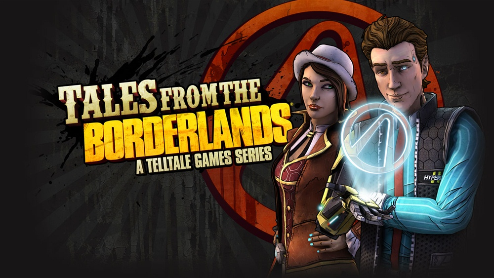 Tales from the Borderlands Free Download Poster