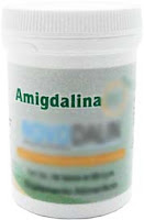 Vitamin B17 or Laetrile or Amygdalin