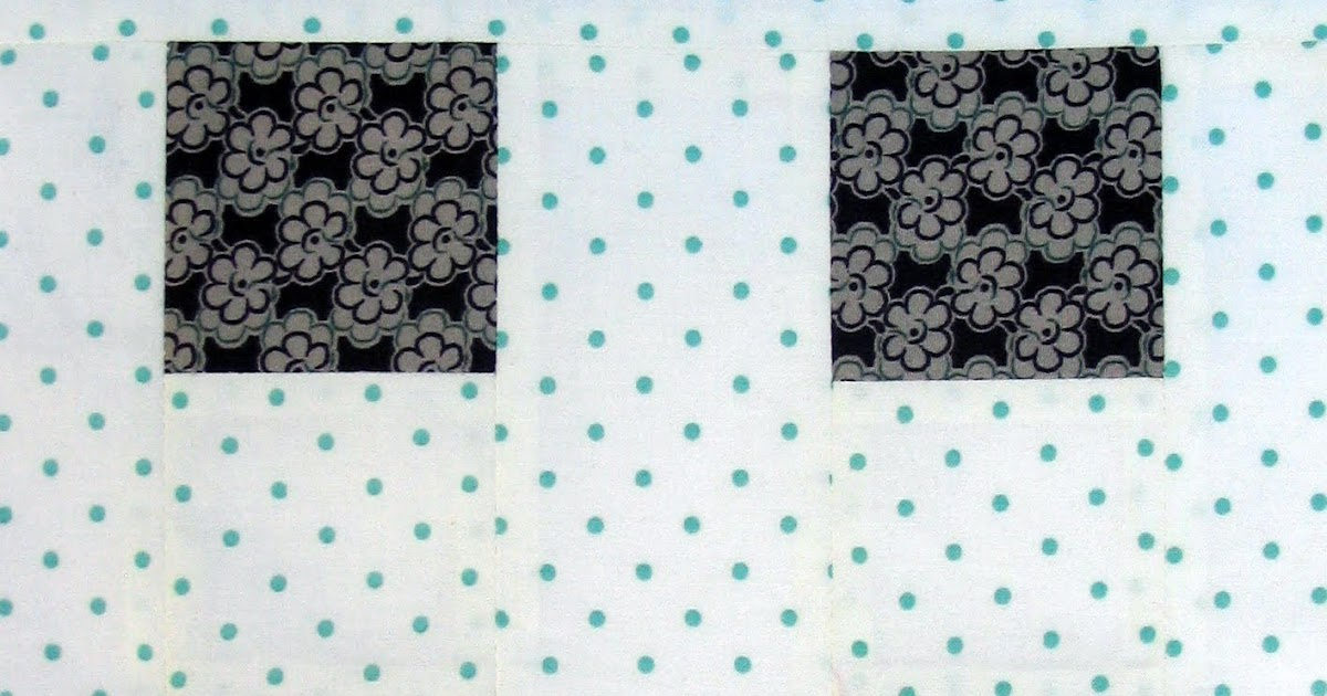 Starwood Quilter: Grandmother s Own Quilt Block