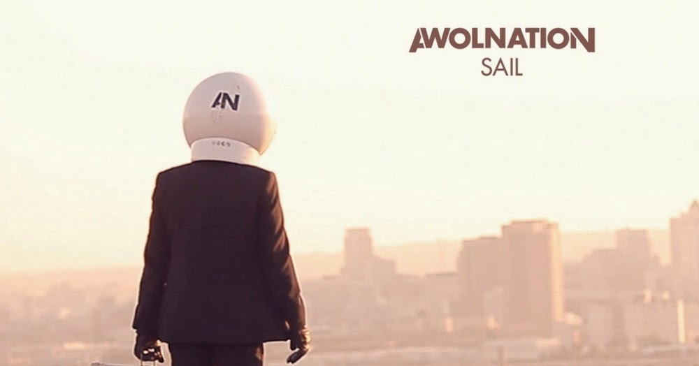 Tune Of The Day: Awolnation - Sail