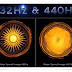 Cosmic Music at 432 Hz : Healing Frequency !