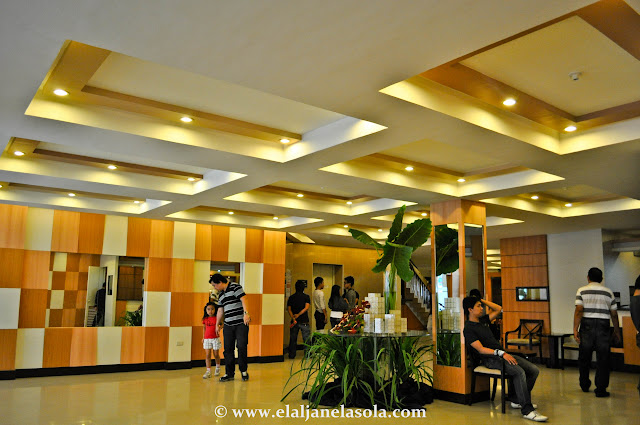Astoria Hotel Zamboanga: The Asia's Latin City