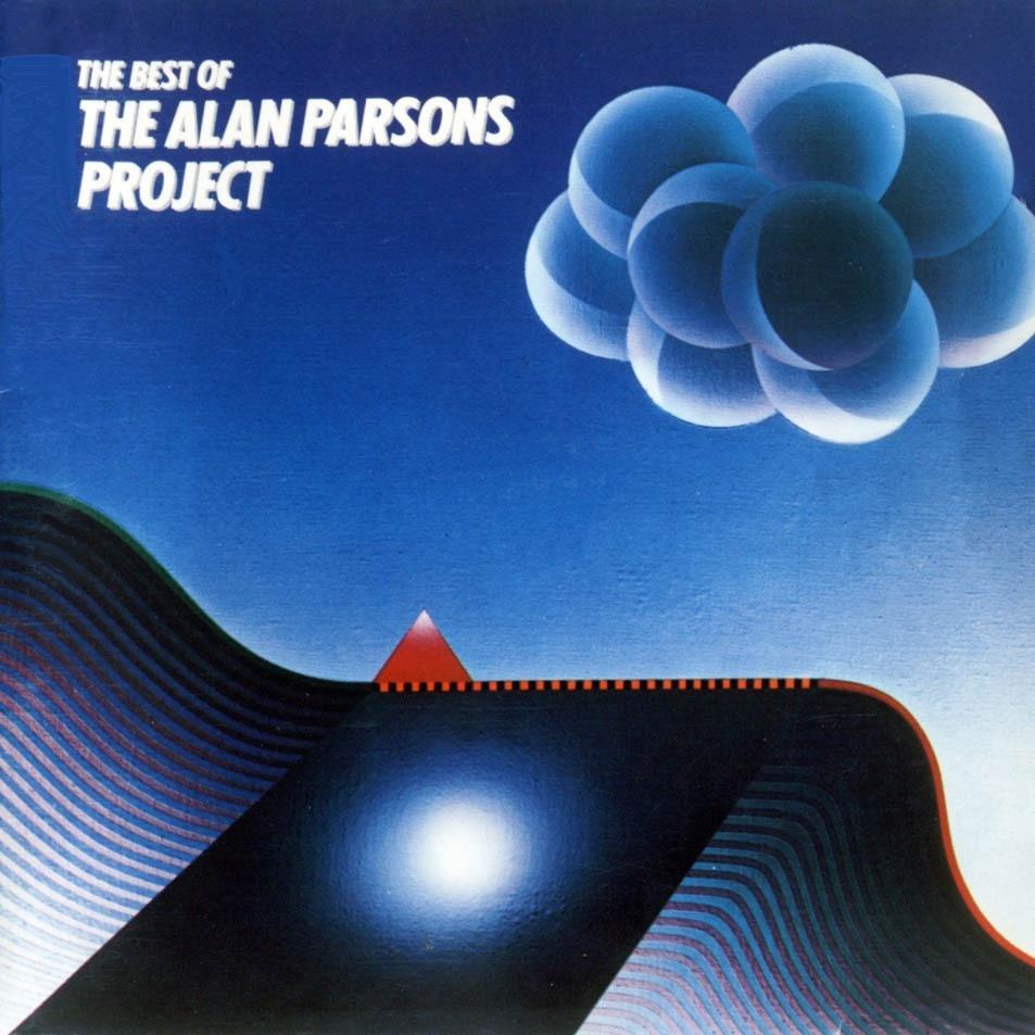 The Alan Parsons Project Piramide