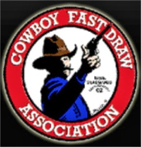 Join the Cowboy Fast Draw Association (CFDA)