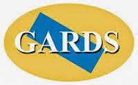 Сеть рыболовных магазинов Gards