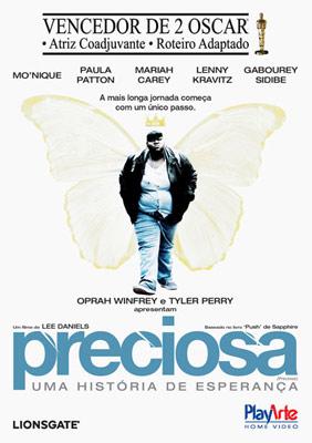 Filme Precious   Dublado