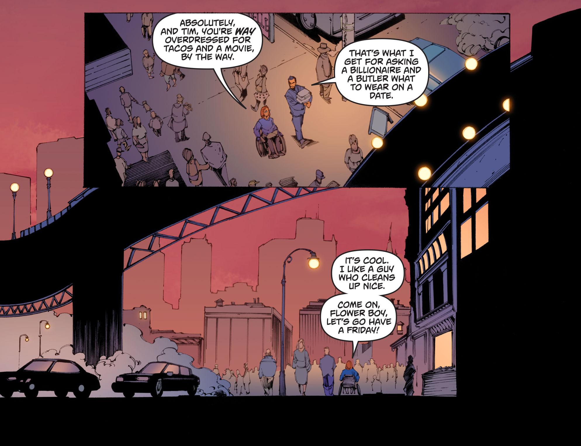 Batman: Arkham Knight [I] Issue #29 #31 - English 4
