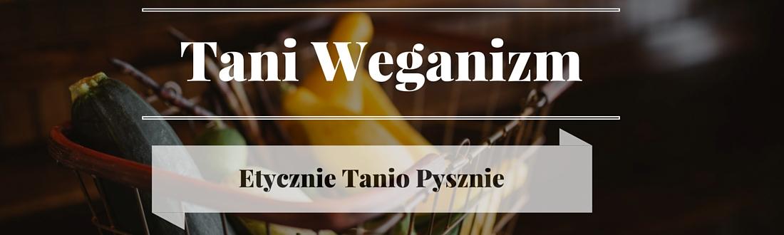Tani Weganizm