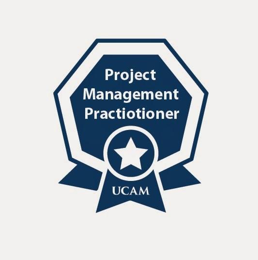 Projet Management Practiotioner