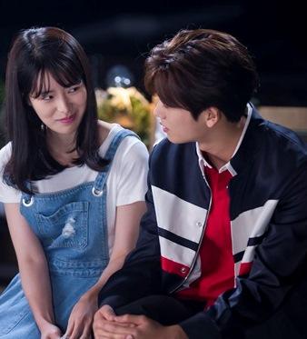 Park hyungsik and nam ji hyun dating advice