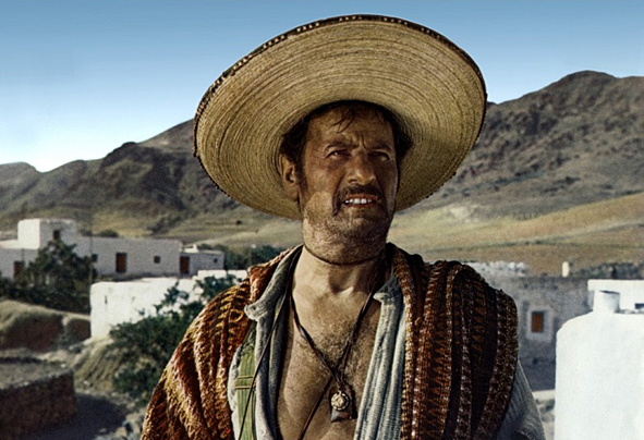 Big Ugly Mexican http://bigshotmovieclub.wordpress.com/2012/08/21/baby-doll-the-many-races-of-eli-wallach/