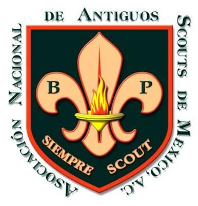 Asociación Nacional de Antiguos Scouts de México A.C.