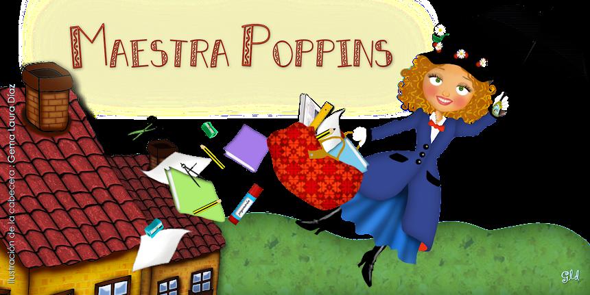 MAESTRA POPPINS