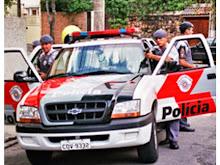 Polícia de SP suspeita de envolvimento com o PCC