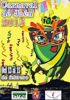 Carnaval de Jaén 2015  - Juan María Rodríguez