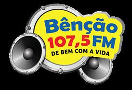 Rádio Bênção 107.5 FM - São Paulo