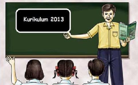 Jadwal Pelatihan Guru Untuk Kurikulum 2013