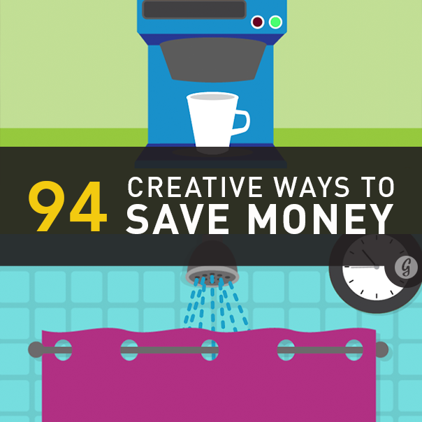 49 Ways to Save Money While on the Road