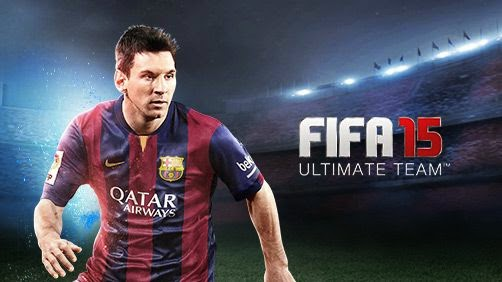 FIFA 15 Ultimate Team v1.1.0 APK