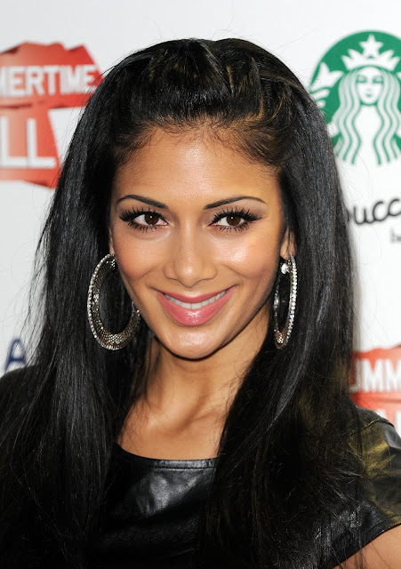 Nicole Scherzinger Fashionable Hairstyles Photos 12