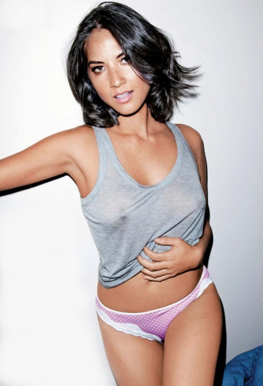 Hot Olivia Munn nude (11 photo), Sexy, Hot, Instagram, braless 2006