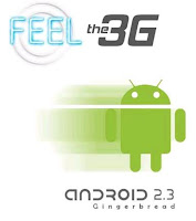 Mito Android 3G