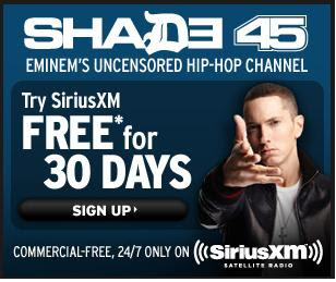 Sign Up For Sirius XM