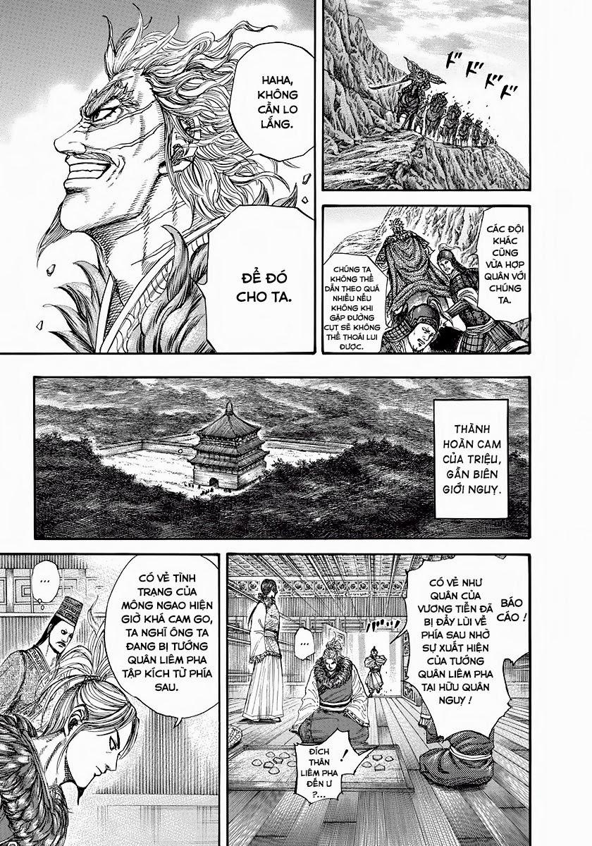 Kingdom - Vương Giả Thiên Hạ Chapter 228 page 10 - IZTruyenTranh.com