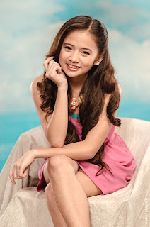 Ella Cruz confirmed that Aryana is extended until January 2013