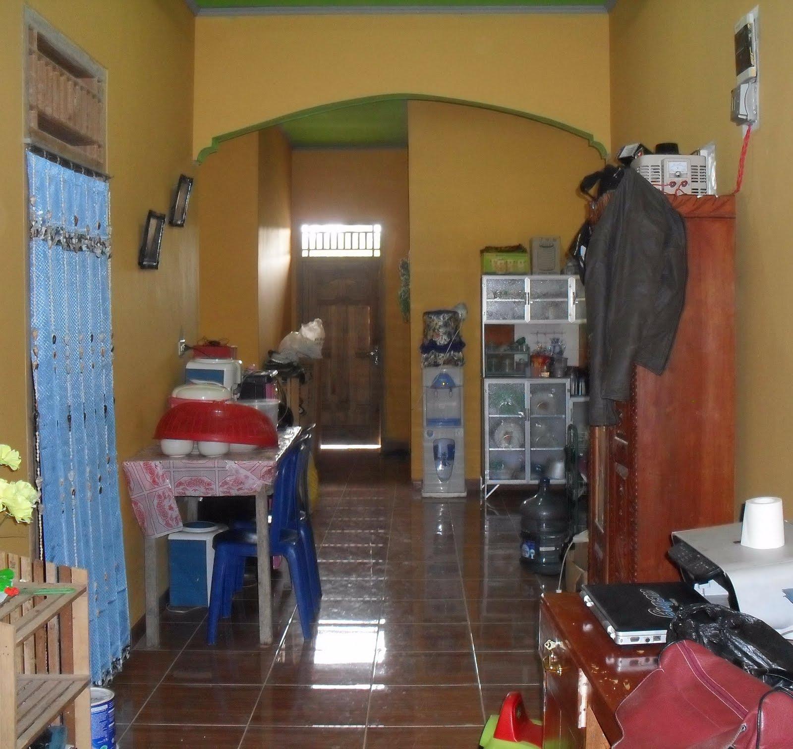 Cara Mendekorasi Lorong Rumah: Rusmin Nuryadin: Rumah Di Jual Ukuran 8m X 24m Bangunan