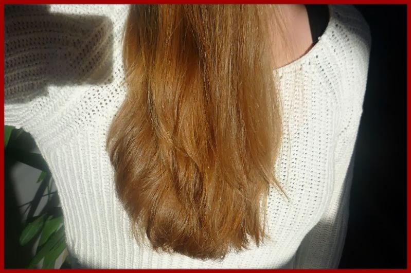 włosy styczeń 2014