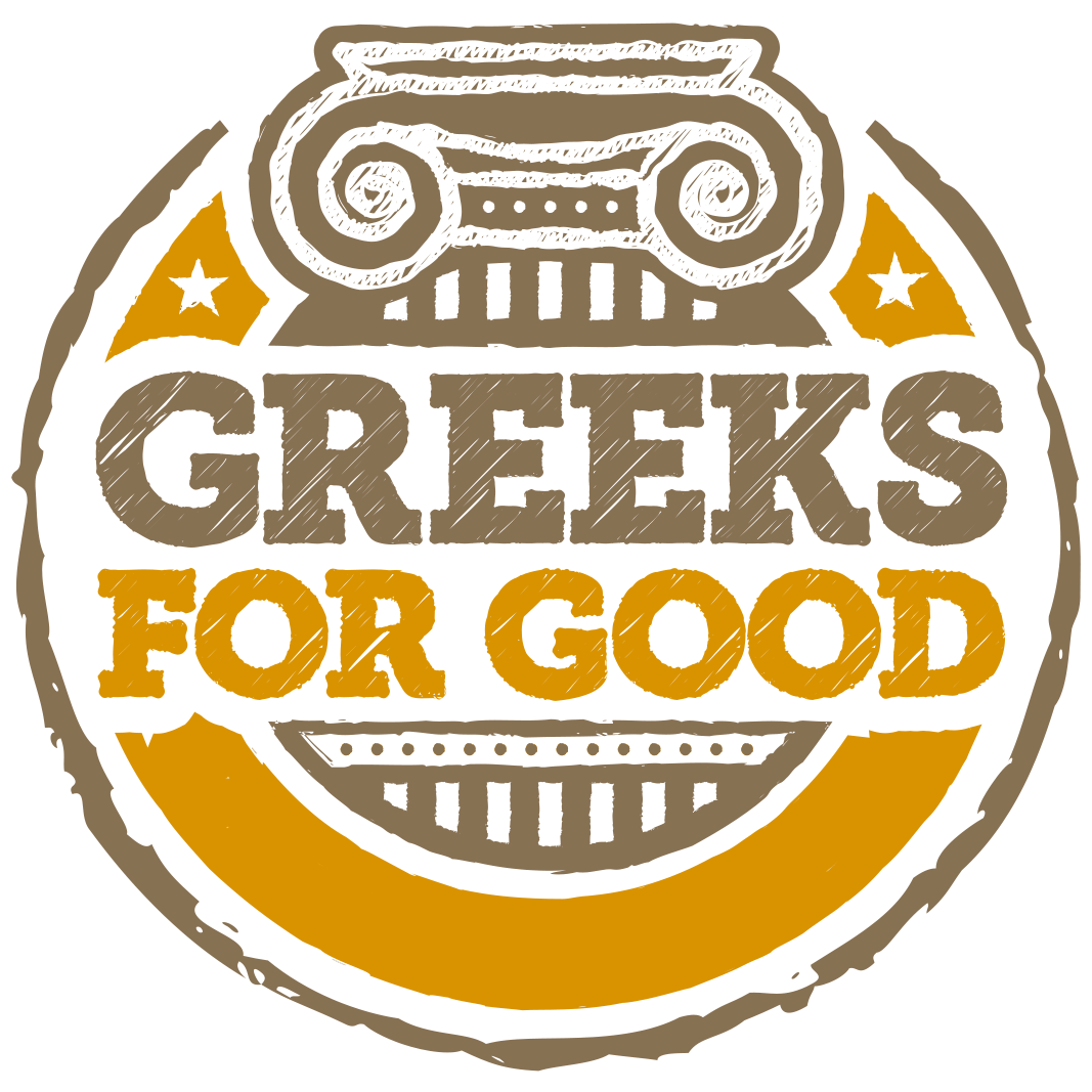 Greeks for Good