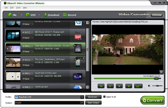 ISKYSOFT VIDEO CONVERTER ULTIMATE 3.2.2 FULL