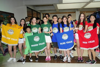 Star Magic Games 2012