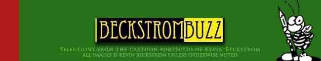 Beckstrom Buzz