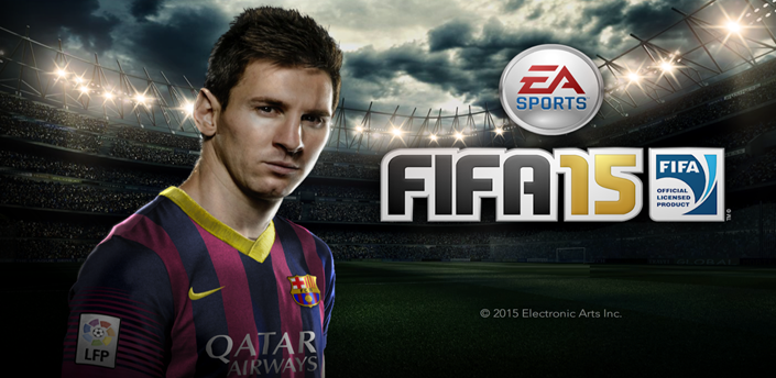 FIFA 15 Ultimate Team v1.0.6 APK
