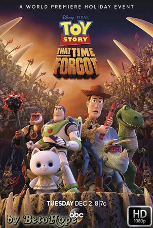 Toy Story: El tiempo Perdido [1080p] [Latino-Ingles] [MEGA]