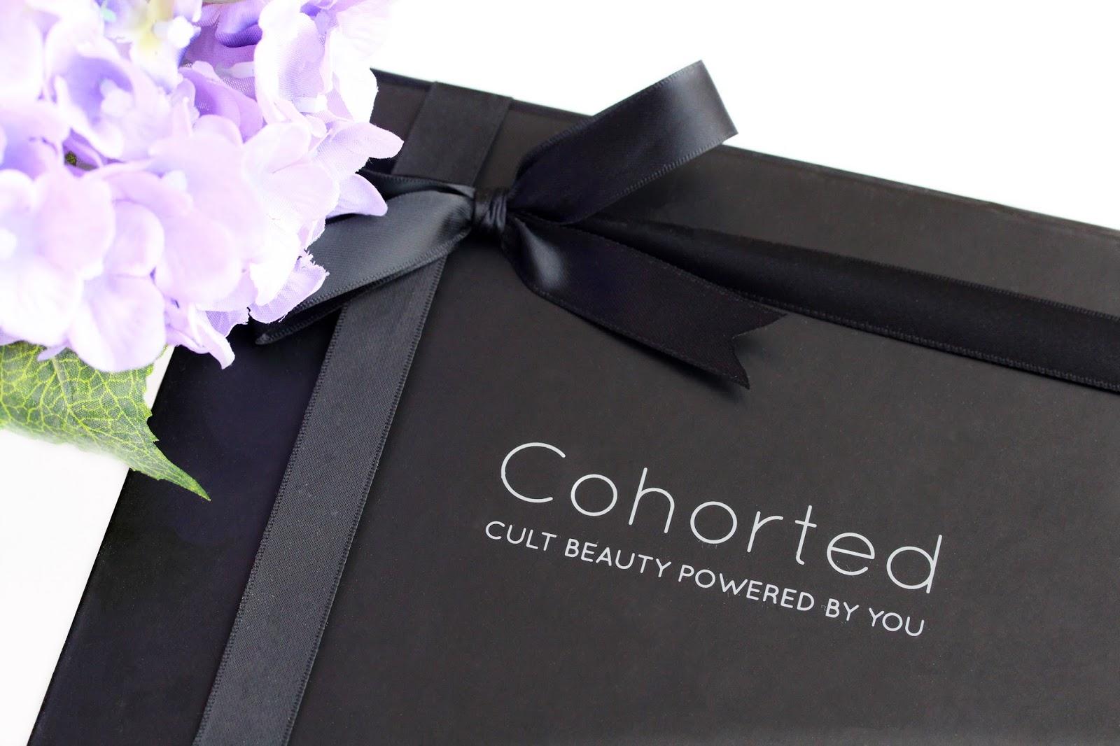 Cohorted Beauty Box