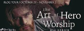 The Art of Hero Worship – 30 October