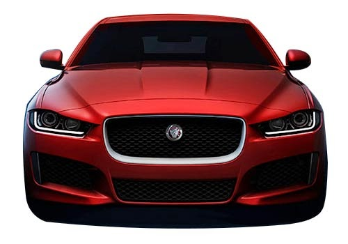 Jaguar XE HD Wallpapar