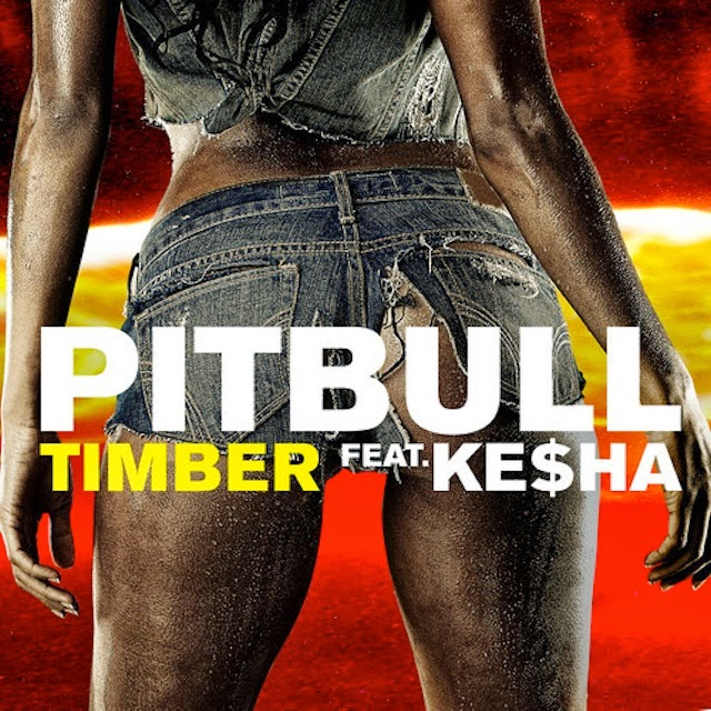 Pitbull ft Kesha - Timber - traduzione testo video download