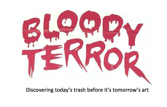 bloody terror