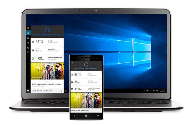 Así responde Microsoft a las polémicas y críticas sobre la privacidad en Windows 10
