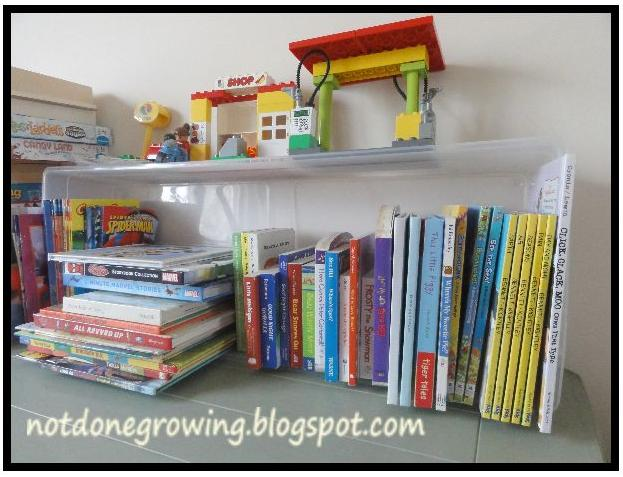 play room organization tips