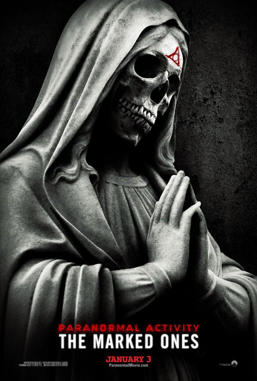 Hi?n T??ng Si�u Nhi�n 5 - Paranormal Activity: The Marked Ones