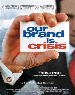 Our Brand is Crisis (2005, 11 parts)