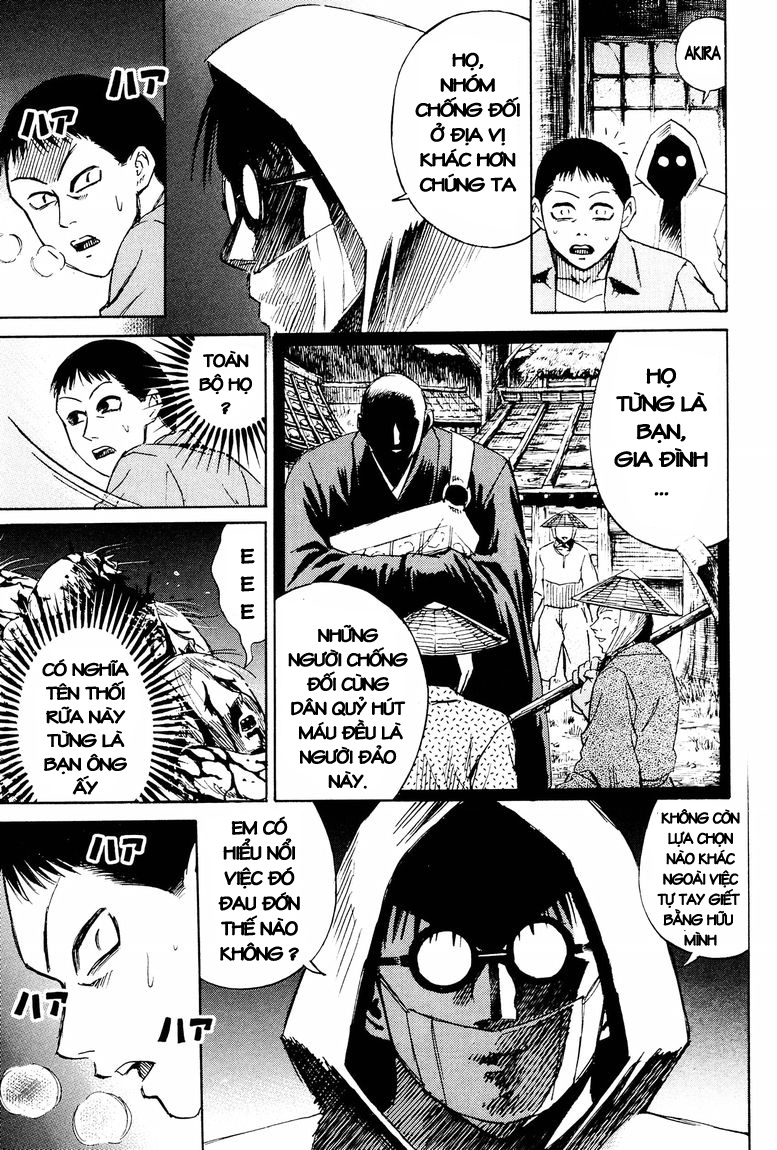 Higanjima chap 54 page 15 - IZTruyenTranh.com